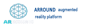 Arround an augmented reality platform