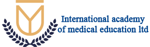 International academy of medical education ltd